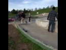 Catch me on fantasy factory grinding rails and doing 360 heel flip Nollie's Pro skater
