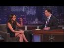 Mila Kunis Jimmy Kimmel Live (2010)