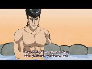 [АниКаРаС] Akame ga Kill Theater - 03