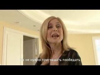 Нина Хартли. Почему круто быть порно-актером.