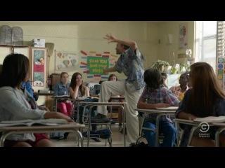 Кей и Пили / Key and Peele 4 сезон 10 серия English