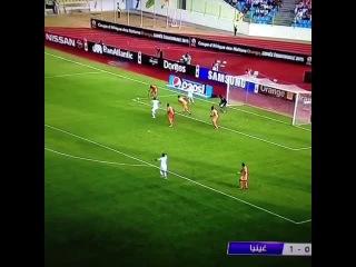 Mohamed Yattara 's goal for Guinea against Ivory Coast.