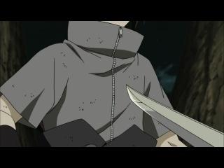 Naruto Shippuuden TV-2 / Наруто: Ураганные хроники ТВ-2 - 393 серия | Lupin & Silv [AniLibria.Tv]