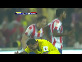 Atletico de kolkata 1-0 kerala