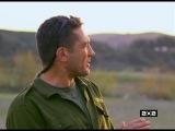 Непобедимый воин / Deadliest Warrior S02E13 Морские котики» против Израильских коммандос