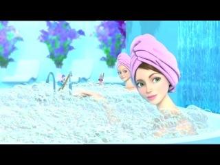 Барби, принцесса очарование.