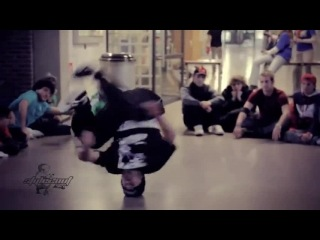 The Notorious IBE 2010, Heerlen (#Pays-Bas) хипхоп , танец