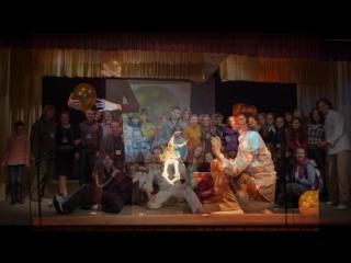 Купидон, демо-видео о вокально-видео-пластическом перформансе, создан в 2011 году.