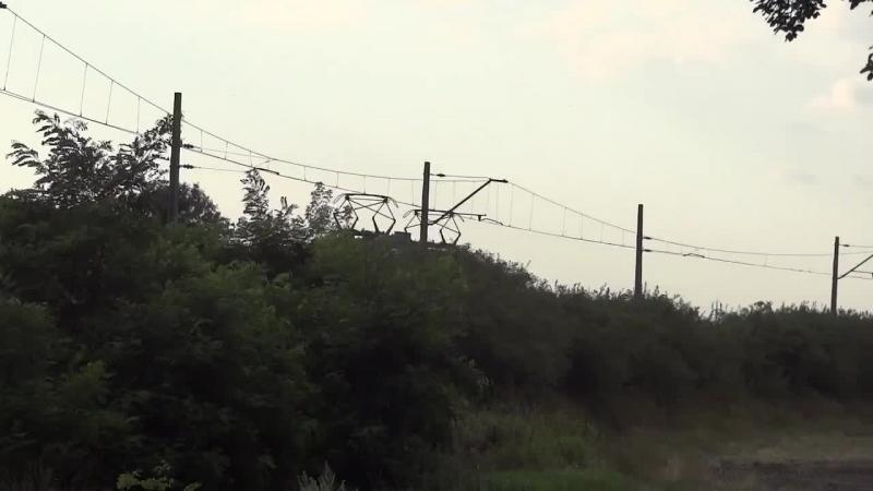 Poznan Krzesiny - Garaszewo linia 272 i 394 PKP Cargo, CTL Logistics, Orlen KolTrans