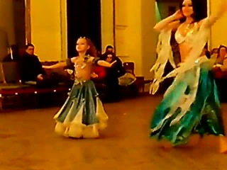 Танец Дочки матери соревнования 22.11.2014