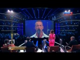 Витольд Петровский - Я Не Могу Без Тебя (Артист. 1 сезон 3 выпуск)