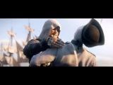 Assassins Creed IV Black Flag - Мнение Чёрной Бороды (ДУБЛИРОВАННЫЙ ТРЕЙЛЕР)