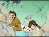 Боевой отряд Мусумэт - Ryusei Sentai Musumet серия 11 [RAW]