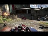 Бонусы за предзаказ Far Cry 4 показали в трейлере