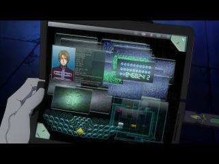 Code Geass: Boukoku no Akito - 01 [рус.озв. Ryc99] / Код Гиас: Отступник Акито - 01[Озв. Ryc99]
