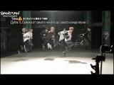 [RUS SUB] BTS - MV Making & Photoshoot: Danger (Jap.Ver.)