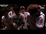 [RUS SUB][BANGTAN BOMB] BTS Style NO 9 of T ara at the ready time
