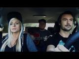 Девушка классно поет в машине с парнями!!!!(HD)Rixton – Me and My Broken Heart