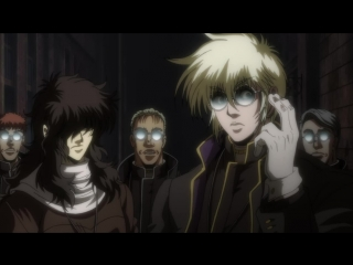 Хеллсинг\Hellsing Ultimate OVA (2011) - 8 серия [Ясухиро Мацумура]