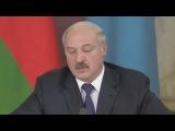 Лукашенко отжигает на пресс-конференции ОДКБ. Путин еле удержался от смеха  23.12.2014