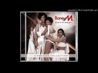 Chica da silva - Boney M