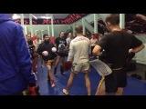 granit fight club