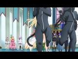 Игровое гиперпространство Нептунии 2 серия  [Озвучка KiranoTea] / Choujigen Game Neptune The Animation 02 [vk]