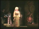 Н.Римский- Корсаков Царская невеста 1993 ГАБТ Беларуси фрагменты 1 акта
