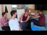 PICTIONARY (w- Marcus Johns, Alx James & WeeklyChris) - Brent Rivera