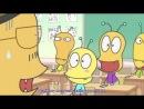 Oshiri Kajiri Mushi ТВ-3 (2014) - 10 / Жук Жопокус ТВ-3 [Rena-chan] русские субтитры