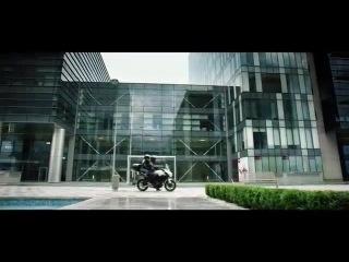 Новый мотоцикл от Kawasaki - Versys 650 ABS 2015