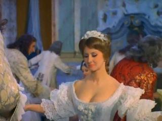 Графиня Коссель (1968) 1 серия