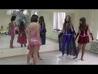 Вечірка з феями Вінкс