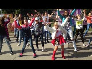 Танцевальные коллективы МКЦ