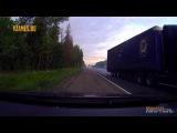 Аварии Грузовиков 2014 ( дальнобойщики, фуры, ужасные аварии [vzames])
