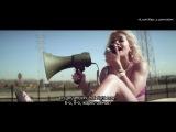 DJ Fresh feat Rita Ora - Hot Right Now (Жарко сейчас) [ПЕРЕВОД ПЕСНИ|СУБТИТРЫ|ENG|RUS|HD]