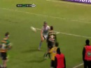 Northampton Saints vs Newcastle Falcons