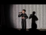 Олексій Ткаченко (1й концерт)