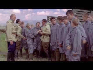 Отрывок из фильма «Сволочи». Смерть Маэстро.