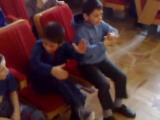 детский дом 48 и группа Fanatika)