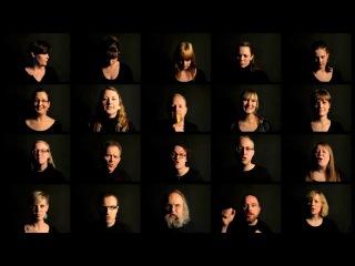 Local Vocal - 90s Dance acapella medley mix Мелодии в исполнении вокала