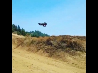 Justin Hill KTM