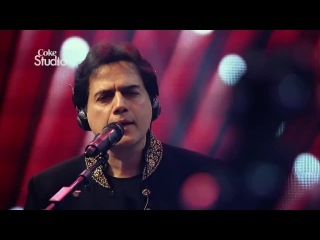 Zoheb Hassan, Chehra, Coke Studio Season 7, Episode 2