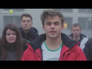 Обращение студентов Украины к ватникам России