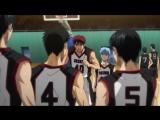 Баскетбол Куроко TV-1 9 серия