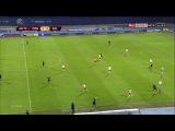 321 EL-2014/2015 Dinamo Zagreb - RB Salzburg 1:5 (06.11.2014) 2H