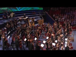 BBC Proms at Royal Albert Hall (Frank Peter Zimmermann, Gustav Mahler Jugendorchester, Daniele Gatti, 26.08.2012)