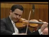Сэмюэл Барбер - Концерт для скрипки с оркестром, op.14 I. Allegro