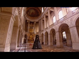 Мария-Антуанетта. Подлинная История. (2006)