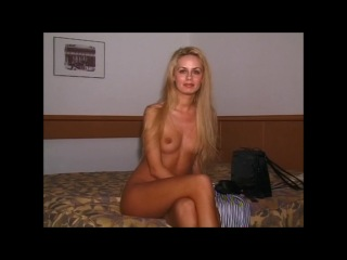 Анна карела на порно кастинге у вудмана 4